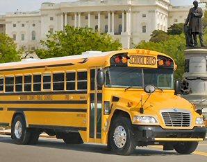 Blue Bird School Buses For Sale Alaska AK | National Bus
