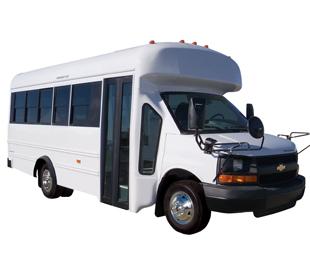 Nbs Iowa New School Buses For Sale Iowa Ia New Shuttle