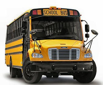 Thomas School Buses For Sale Maine ME | Thomas Buses Maine