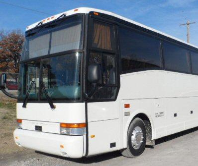Van Hool Coach Buses For Sale In Maryland Md Van Hool