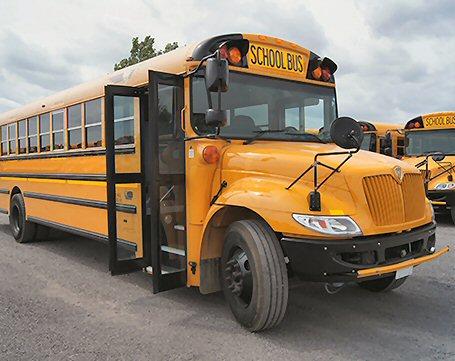 International Buses For Sale Missouri Mo Missouri Mo