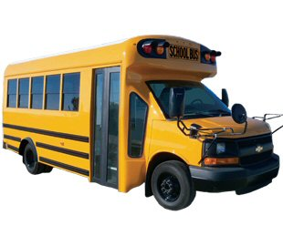 New School Buses For Sale In Missouri National Bus Sales