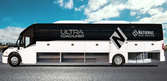 Ultra Coachliner DXL Side
