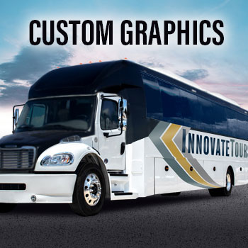 Custom Bus graphics