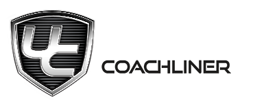 NB Ultra Coachliner Special Edition logo