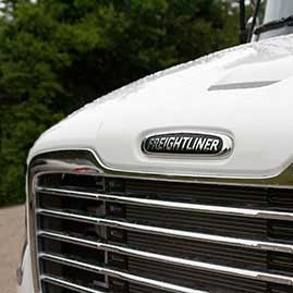 Ultra Coachliner front grill