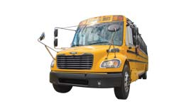 THOMAS SAF-T LINER C2 SCHOOL BUS SPEC SHEET