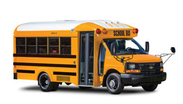 Used School Buses For Sale National Bus Sales