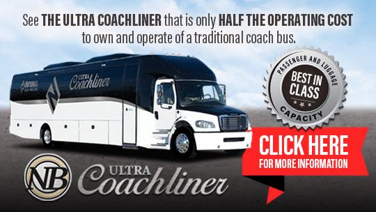 nb ultra coachliner