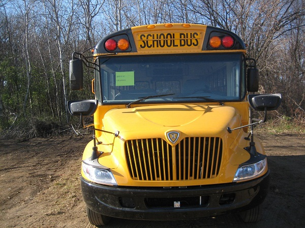 School Bus Motorcoach Amp Shuttle Bus Inventory
