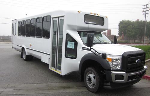 School Bus Motorcoach Amp Shuttle Bus Inventory