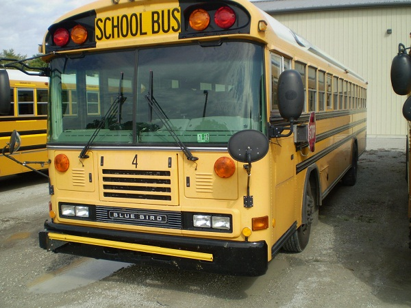 2006 Blue Bird All American FE for Sale - National Bus Sales