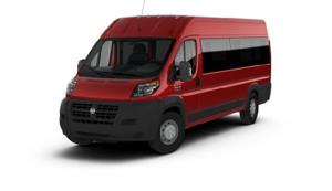 2021 dodge ram promaster 3500 extended mobility van for