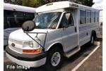 2006 Chevrolet Collins Mini Bus