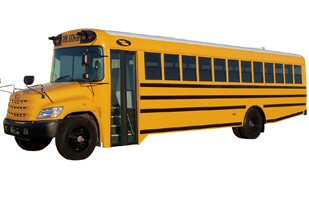 NBS | Arkansas New School Buses For Sale | Arkansas AR New
