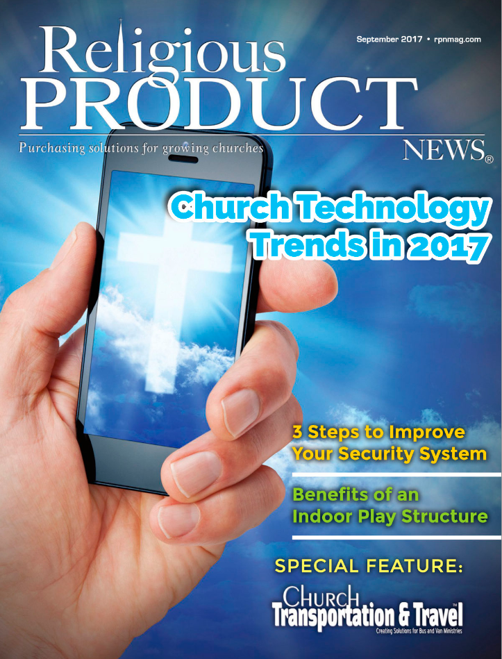 Religious Product News