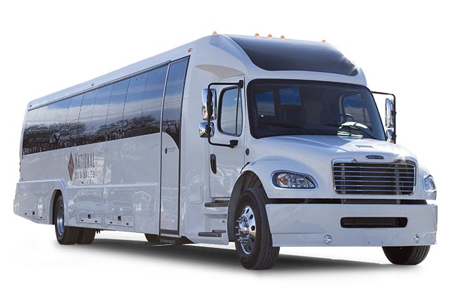 2018 Ultra Coachliner Special Edition