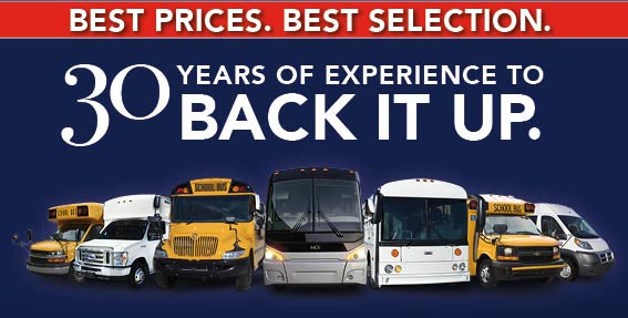 Did You See Our January Ad in School Transportation News?