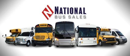 We're Growing – Now Hiring Part-Time & Full-Time School & Coach Bus Operators