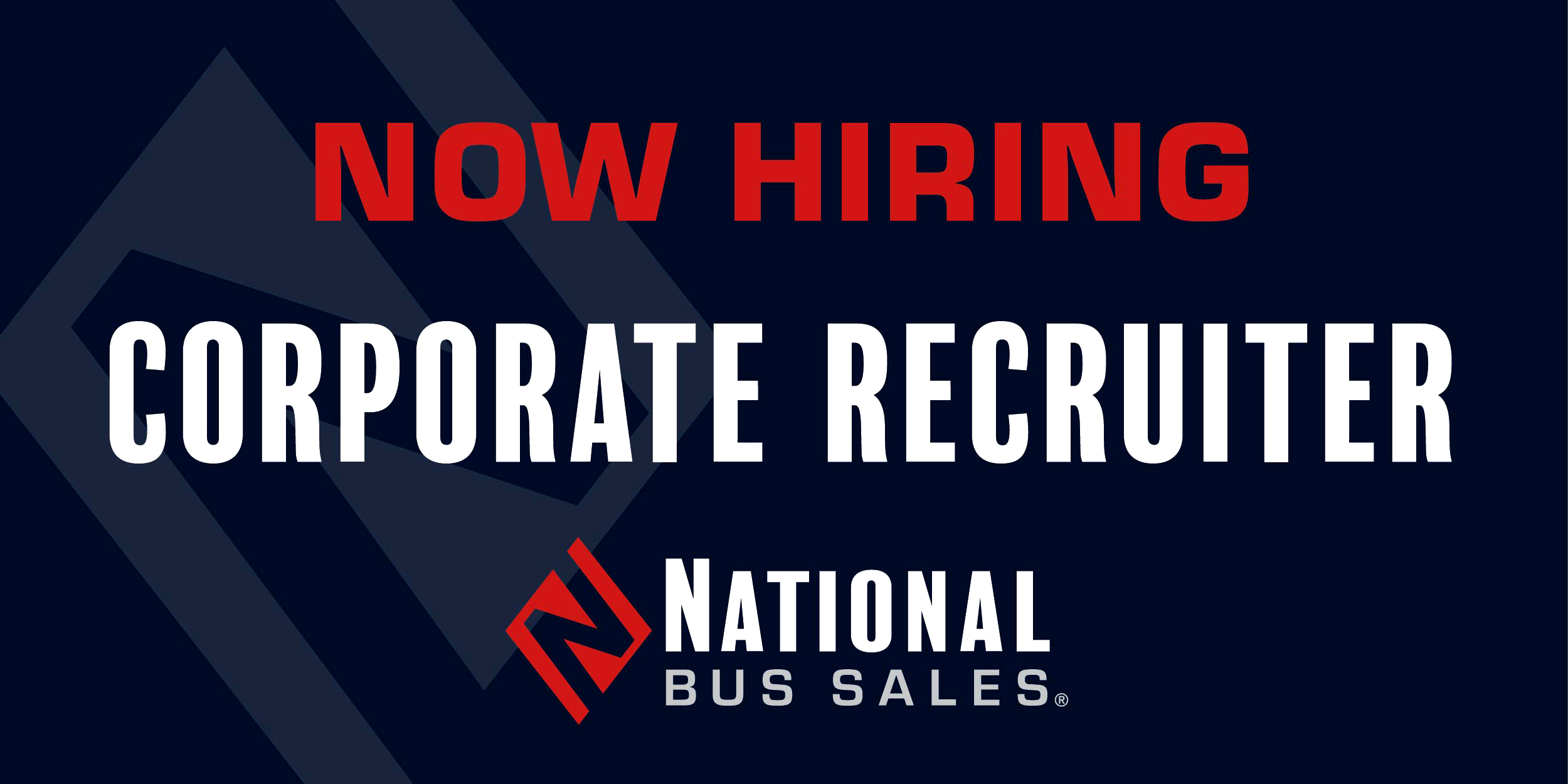 Corporate Recruiter/Talent Acquisition Specialist – TOP PAY!!