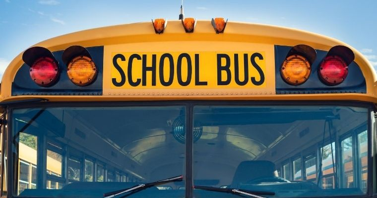 Advancements in School Bus Technology