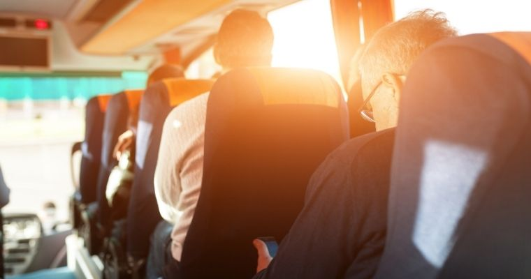 How HEPA Filters Improve Air Quality on Buses