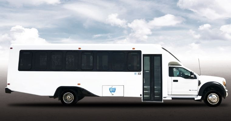 How UV Light Technology in Buses Improves Safety
