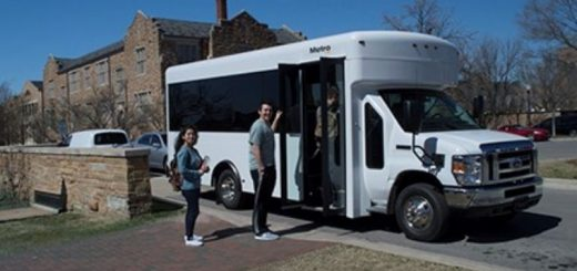The Benefits of Buying Used Shuttle Buses