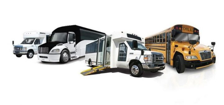 Choosing the Best Bus Type for Your Group