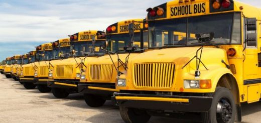 What To Consider When Purchasing a Used Bus