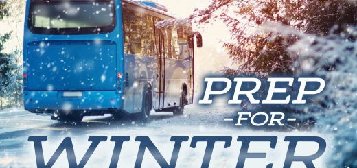 How To Prepare Your Bus Fleet for Winter