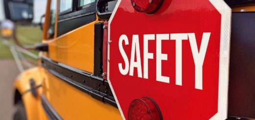 Must-Have Safety Features on School Buses