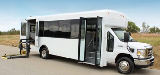 ADA Rules for Wheelchair-Accessible Shuttles