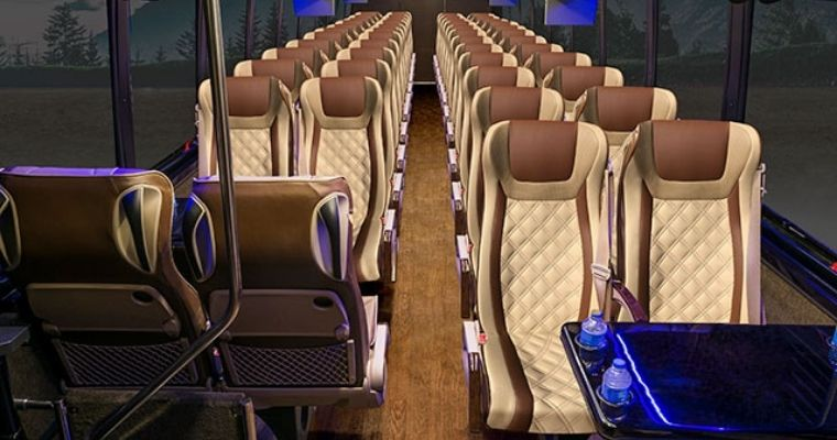 The Most Important Features a Bus Should Have