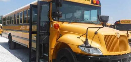 Common Mistakes To Avoid When Buying a School Bus