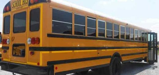 Front-Engine vs. Rear-Engine Buses: What's Best For You?
