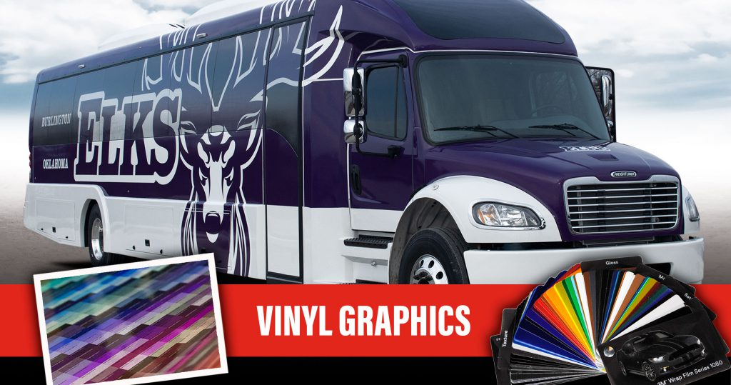 Mobile Marketing: The Benefits of Bus Wraps