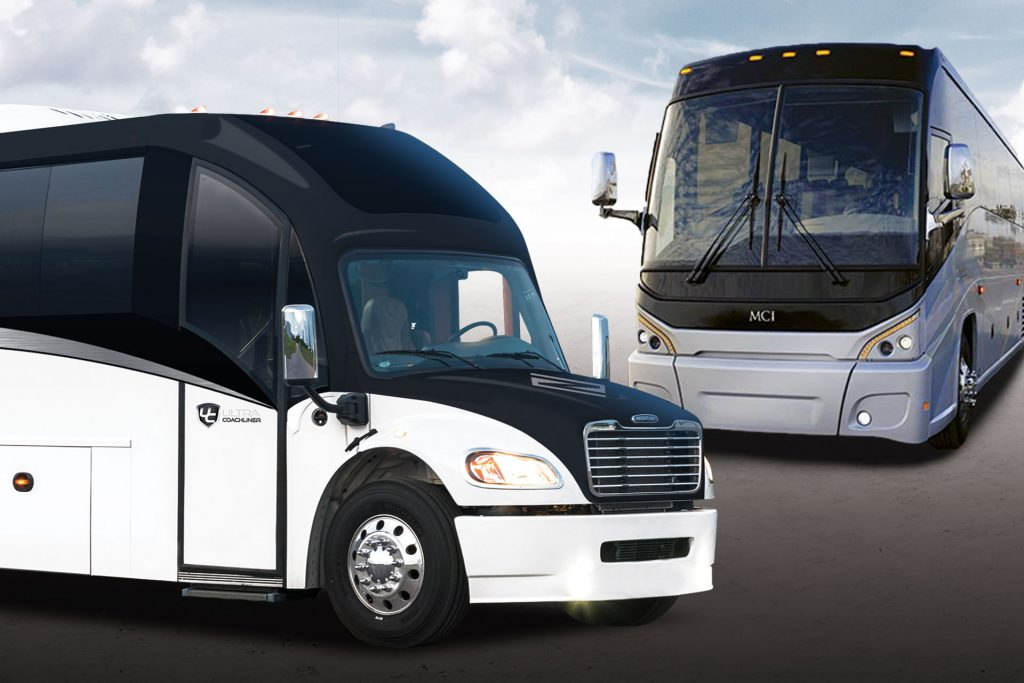 Coach Bus vs. Coachliner Bus: The Difference