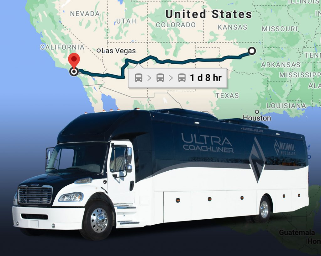 Top 5 Tips on Starting a Profitable Bus Tour Business