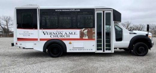 Three Top Reasons To Buy a Bus for Your Church
