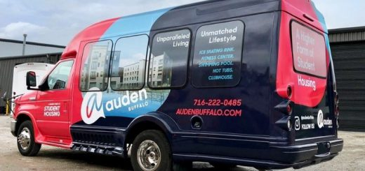 Top Ways That Campuses Can Benefit From New Shuttle Buses