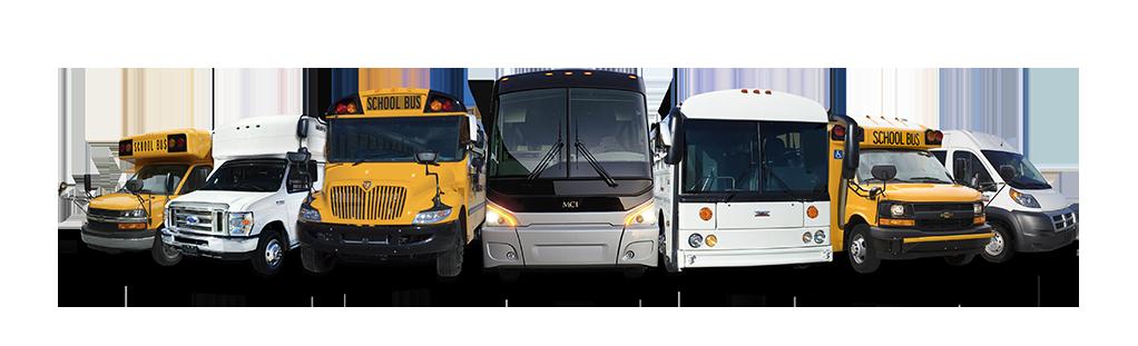 Buses For Sale in Hawaii   Bus Leasing & Rental   National