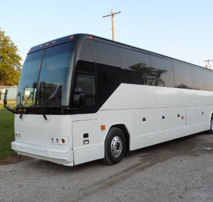 Prevost Motor Coaches Texas Autos Weblog