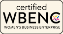 WBENC logo on Alabama New Shuttle Bus Page