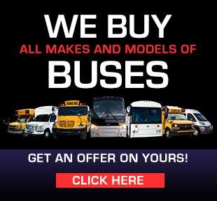 NBS Alaska AK | New Shuttle Buses For Sale | Alaska AK
