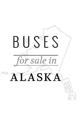 school bus for sale alaska