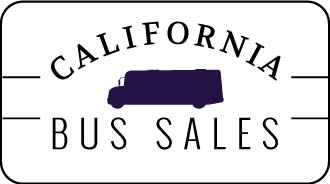 Buses For Sale in california