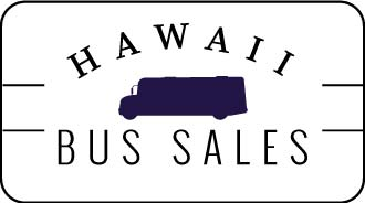Buses For Sale in Hawaii