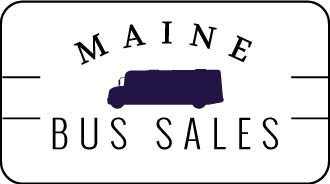 Buses For Sale in Maine