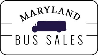 Buses For Sale in Maryland